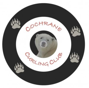 Cochrane Curling Club house_post